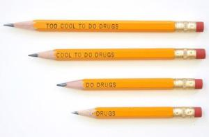 pencils drugs